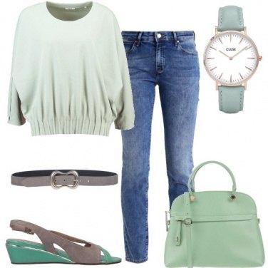 Outfit Tenui colori