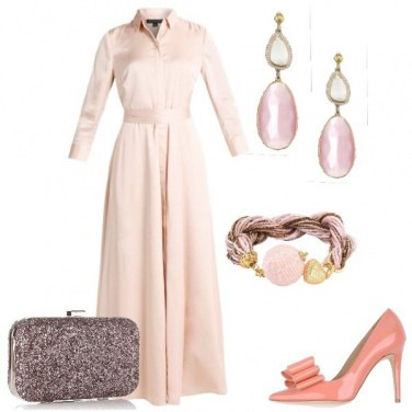 Outfit Serate settembrine