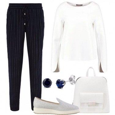 Outfit Modalità confort