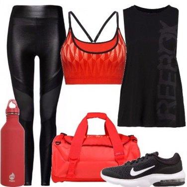 Outfit Ripartiamo con lo sport