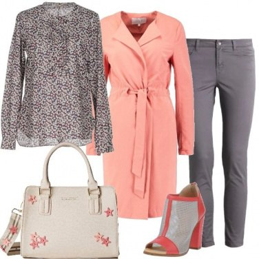 Outfit Poco colore
