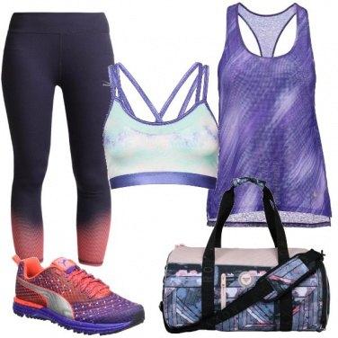 Outfit Ritorniamo in forma