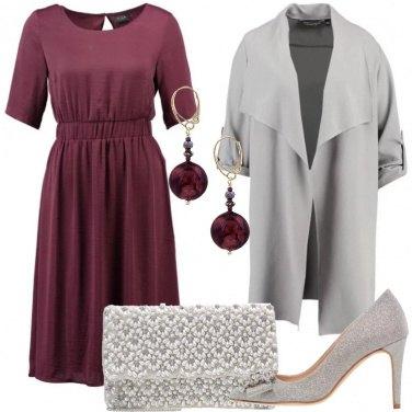 Outfit La giacca leggera