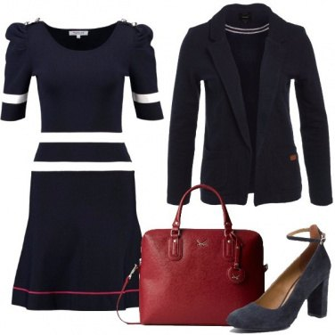 Outfit Formale con stile