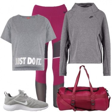 Outfit Provaci