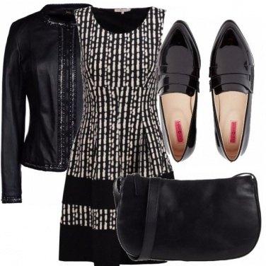 Outfit Look per la mattina!