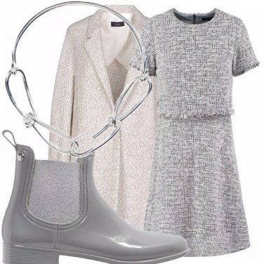 Outfit Candida neve!