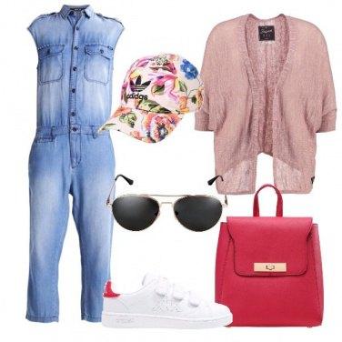 Outfit Una passeggiata al sole