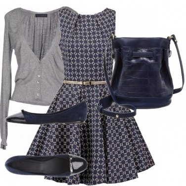 Outfit Like a doll!