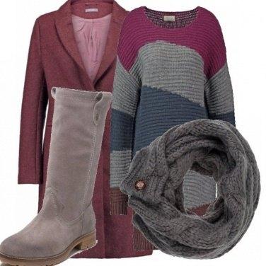 Outfit Che freddo!!!