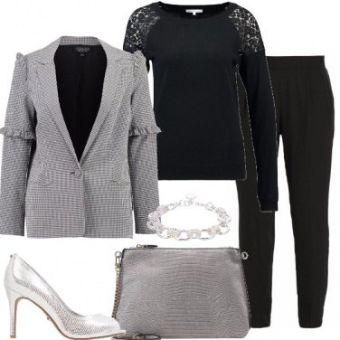 Outfit Così chic