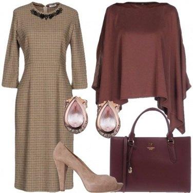 Outfit Nel guardaroba di una signora