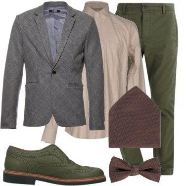 Outfit Abbinamenti perfetti