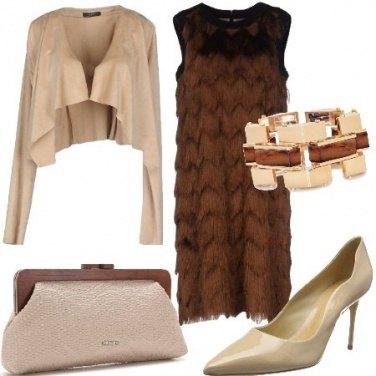 Outfit Nelle sere di mezza stagione