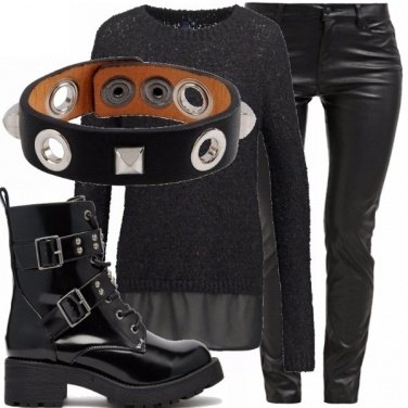 Outfit Dark!