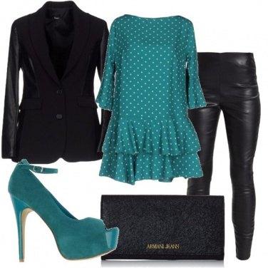Outfit Serata grintosa