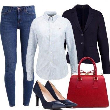 Outfit Qualità al primo posto