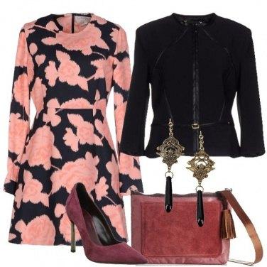 Outfit Ispirazioni orientali