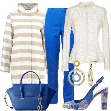 Outfit Variazioni di fantasie