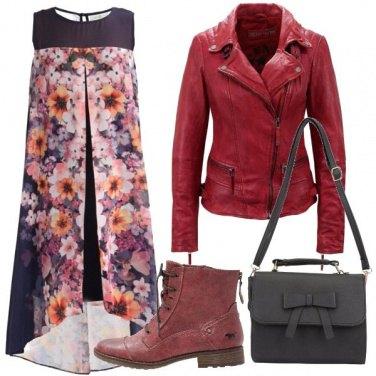 Outfit Quel particolare che ti contraddistingue