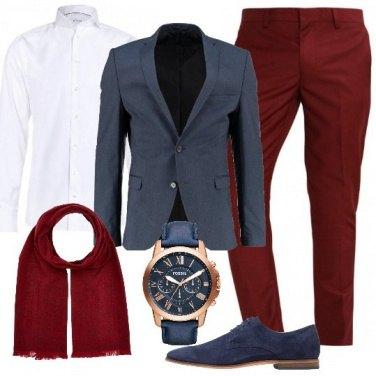 Outfit Sempre affascinante