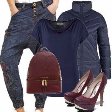 Outfit Cambio il look 2