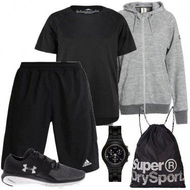 Outfit Per tenere il tempo
