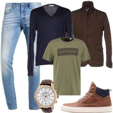 Outfit Giornate fuori