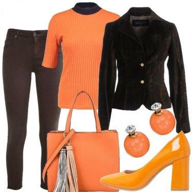 Outfit I colori della stagione