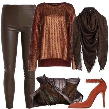 Outfit Colori di stagione