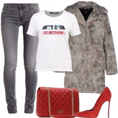 Outfit Vertigini