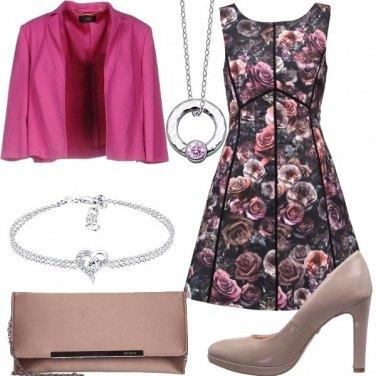 Outfit Invito a un matrimonio
