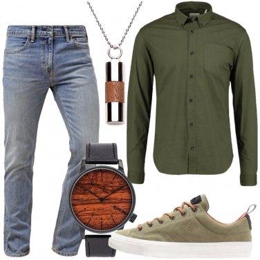 Outfit Sempre in orario