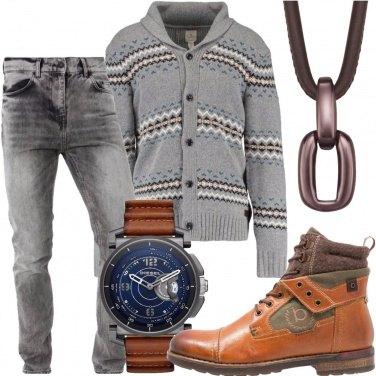 Outfit Il tempo corre