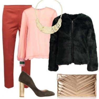 Outfit Eccentrica
