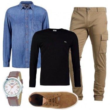 Outfit Al solito posto