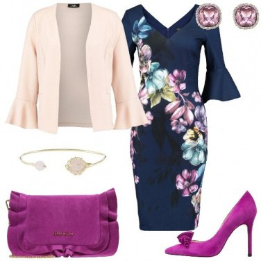 Outfit Note chic