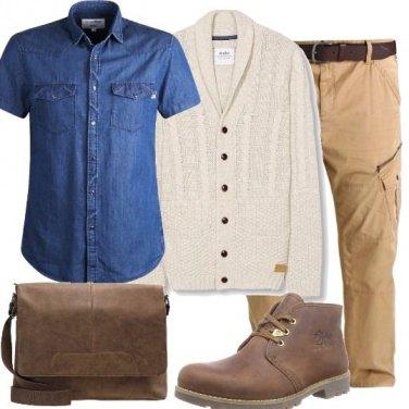 Outfit Passeggiate domenicali