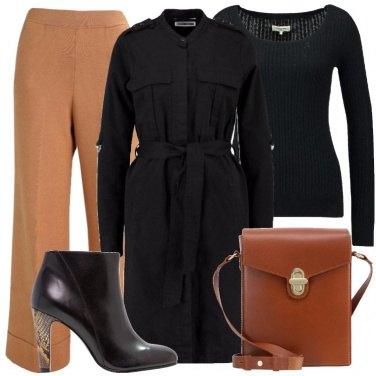 Outfit Pitonato
