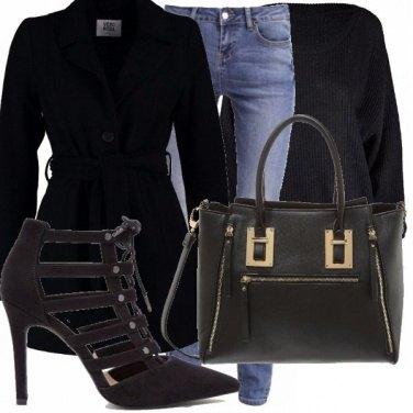 Outfit Elegante&casual_saldi