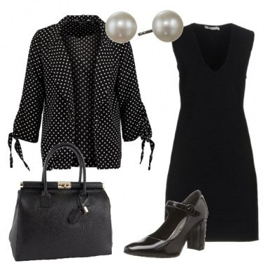 Outfit Tubino curvy