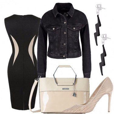 Outfit Pronta in un lampo