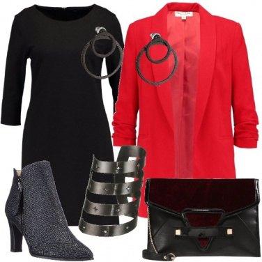 Outfit Sexy e con personalità