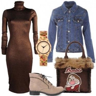 Outfit Teneramente trendy