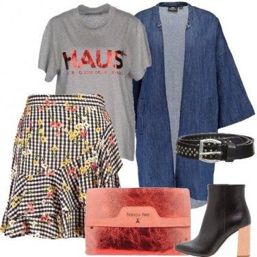 Outfit Punti di vista