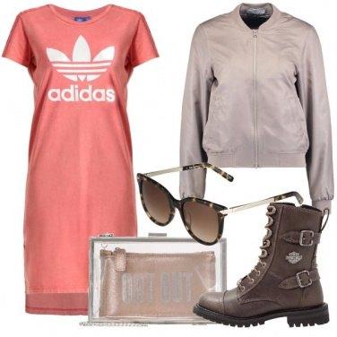 Outfit Dopo la scuola