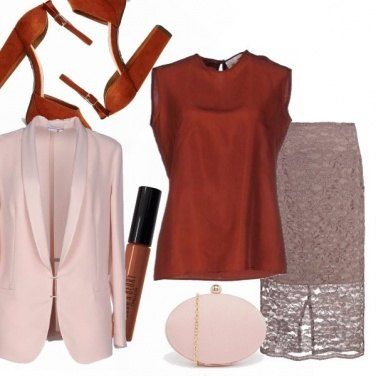 Outfit Potpourri