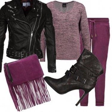 Outfit Il trend del momento!