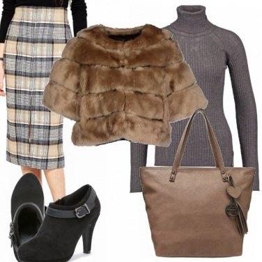 Outfit Casual e di classe