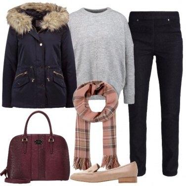 Outfit Easy e petite